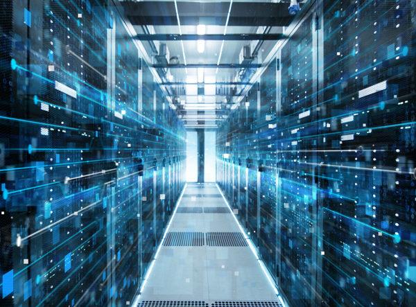 مقاسیه کارت های شبکه در سرور HPE