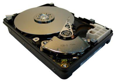 (HDD(Hard Disk Drive چیست؟